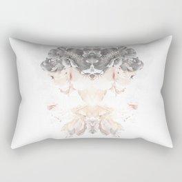 i Can't Stop Playing Rectangular Pillow