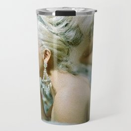 Las Vegas Showgirls 1960 Travel Mug