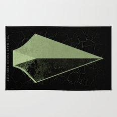 The Arrow Rug