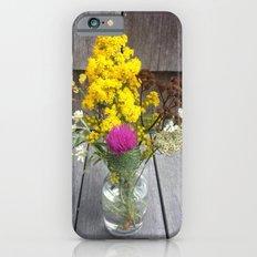 Newport Bloom VIII iPhone 6s Slim Case