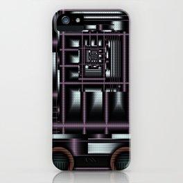 Mean Machine iPhone Case