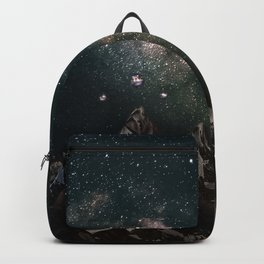 Velaris, City of Starlight, Night Court, A Court of Thorns and Roses Backpack