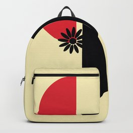 Abstract Shape Backpack