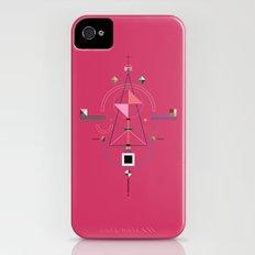 aiweins Slim Case iPhone (4, 4s)