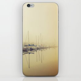 Into the Mystic iPhone Skin