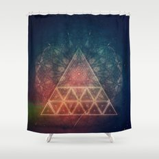 zpy yyy tryy Shower Curtain