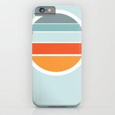 Sunrise Sunset iPhone 6s Slim Case