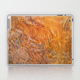 glass apples Laptop & iPad Skin