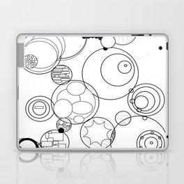 DNA Laptop & iPad Skin