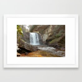 Mystical Moment Framed Art Print