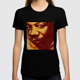 unique issac T-shirt