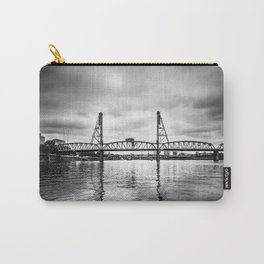 Portland, Oregon Carry-All Pouch