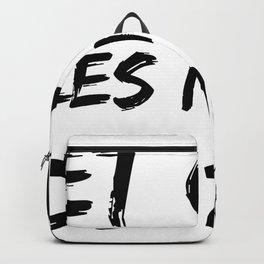 Et oh les moins de 10 Backpack