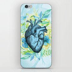 Rest Your Heart Here, Dear iPhone Skin