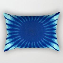 'Gjlzy' (Original) Rectangular Pillow