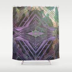 dreamy Shower Curtain