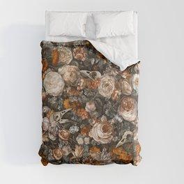 Baroque Macabre LTD Comforters
