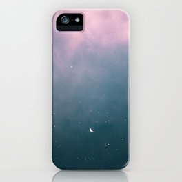 an imminent death iPhone Case