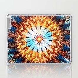 Electric Daisy - ILLdesign Laptop & iPad Skin