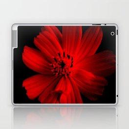 RED - 100418/2 Laptop & iPad Skin