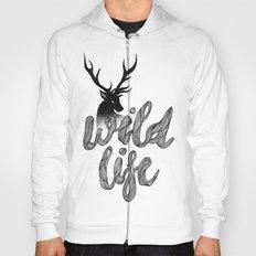 WILD LIFE Hoody