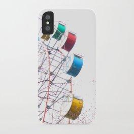 De Fair iPhone Case