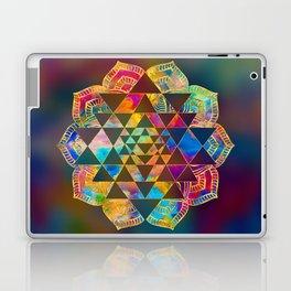 Sri Yantra  / Sri Chakra Laptop & iPad Skin