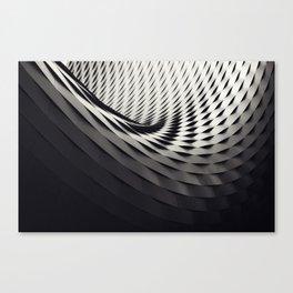 Clink Canvas Print