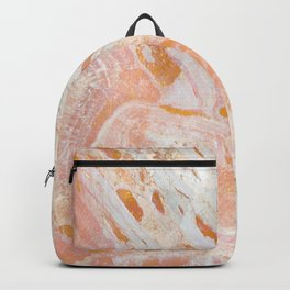 Gold Feelings Backpack