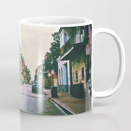 To Miss New Orleans Coffee Mug