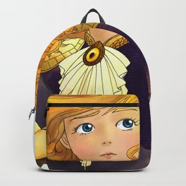 Tammy Wurtherington: Freedom Fighter Backpack