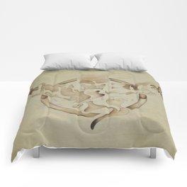 Thunderdome Comforters