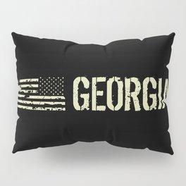 Black Flag: Georgia Pillow Sham
