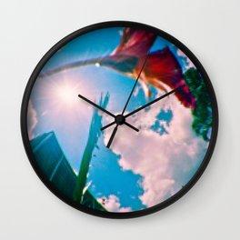 flowa Wall Clock
