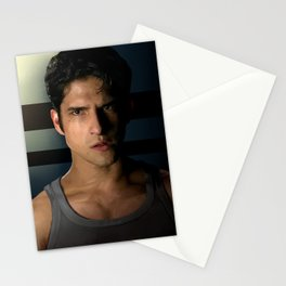 Scott Portrait Stationery Cards