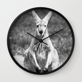 The Guardian Wall Clock