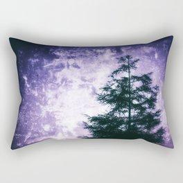 Mystic Wisdom Rectangular Pillow