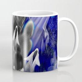 The Phantom Zone Coffee Mug