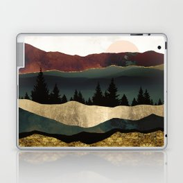 Early Autumn Laptop & iPad Skin