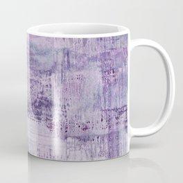 Dreamscape in Purple Coffee Mug