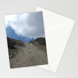 A Walk On The Mountain Stationery Cards