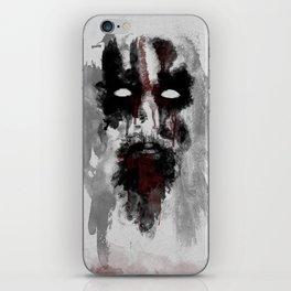 Gaahl iPhone Skin