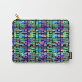 Rainbow 17 Carry-All Pouch