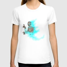 Soul Decaying Ghoul T-shirt