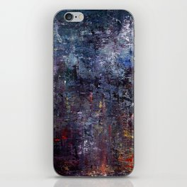 Lichen 5 iPhone Skin