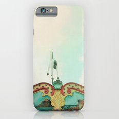 Summer Carousel iPhone 6s Slim Case