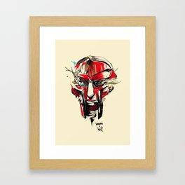 DOOM Framed Art Print