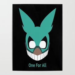 One For All Poster