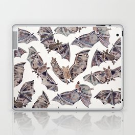 Bat Collection Laptop & iPad Skin