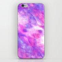 explore iPhone & iPod Skins featuring Explore by Matt Borchert